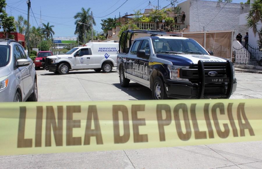 Φρίκη στο Μεξικό: Βρέθηκαν 29 πτώματα μέσα σε 100 πλαστικές σακούλες