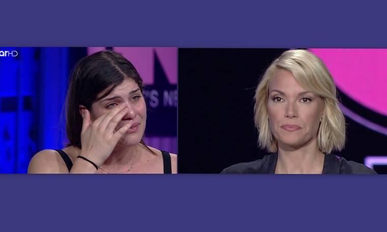 GNTM: Η γνωριμία με την Βίκυ Καγιά και τα κλάματα – Τι συνέβη; (video)