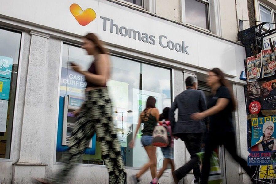 Η Thomas Cook χρεοκόπησε: Επιχείρηση επαναπατρισμού 600.000 τουριστών