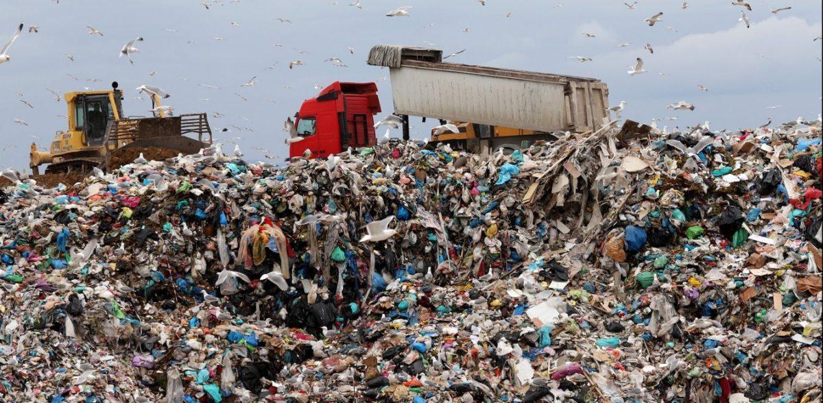 Το υπ. Περιβάλλοντος θέλει πέντε μονάδες για τη διαχείριση απορριμμάτων