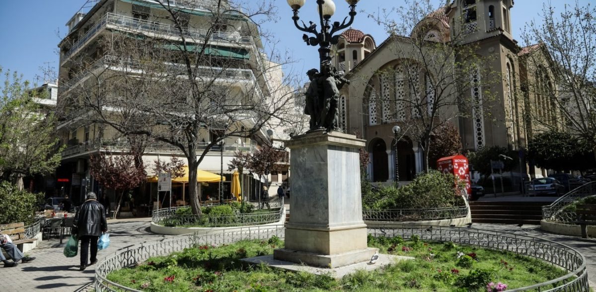 Αυτή η γειτονιά της Αθήνας ανήκει στις 50 πιο… κουλ του πλανήτη (pics)