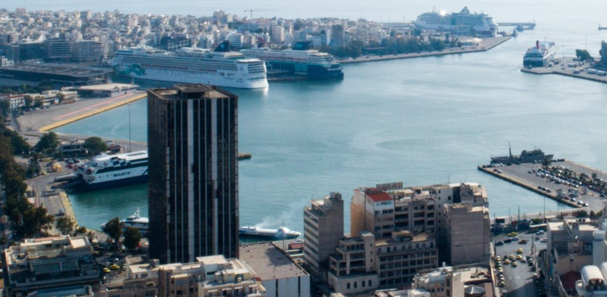 Η «μεταμόρφωση» του Πύργου του Πειραιά: Πώς θα γίνει στολίδι της πόλης (pics & vid)