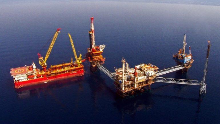 Στη Βουλή οι συμβάσεις για τους υδρογονάνθρακες της Κρήτης