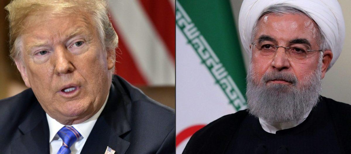 Ν.Τραμπ προς Ιράν για επιθέσεις σε ARAMCO: «Είμαστε έτοιμοι κι οπλισμένοι»