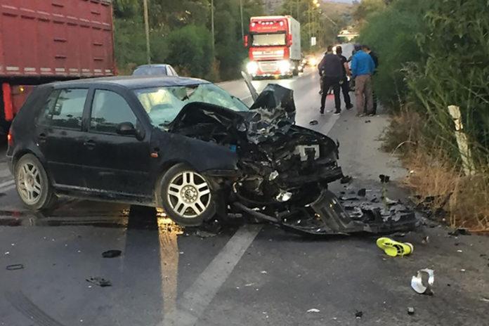 Νέα τραγωδία στα Χανιά – Νεκρός 30χρονος μοτοσυκλετιστής | Photo