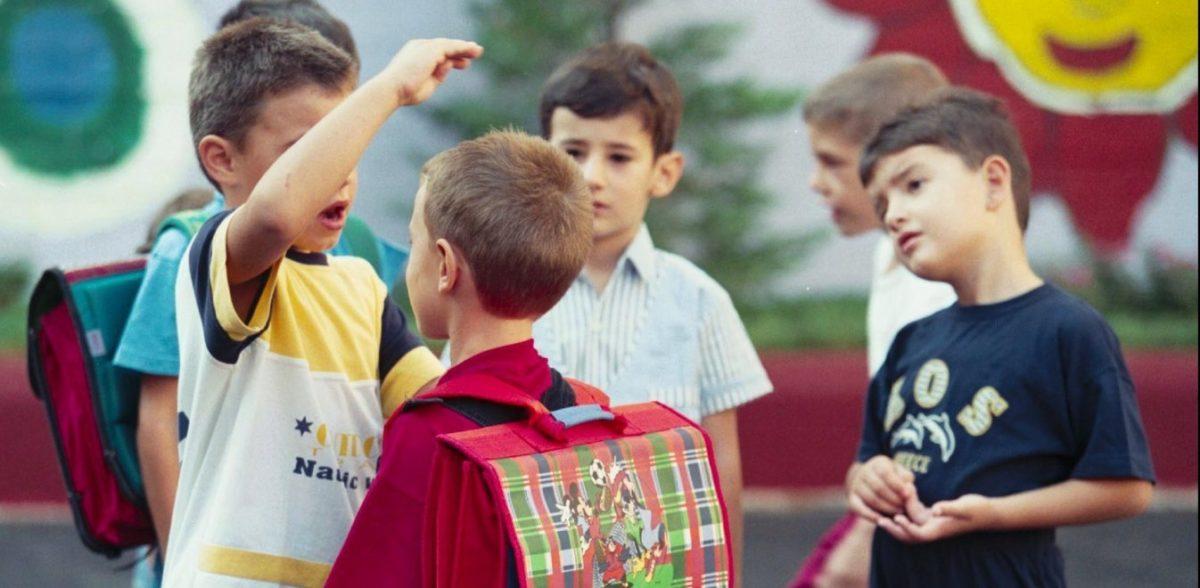 Πρώτη μέρα στο σχολείο: Πέντε έξυπνες συμβουλές για τους γονείς