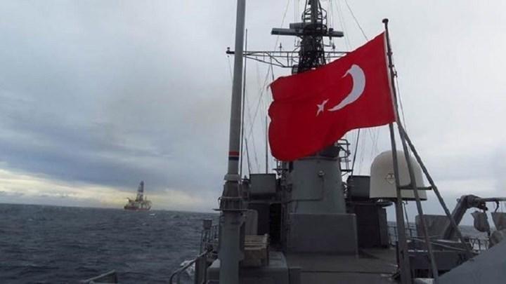 Τουρκική πρόκληση με NAVTEX από τη Ρόδο μέχρι την Κρήτη