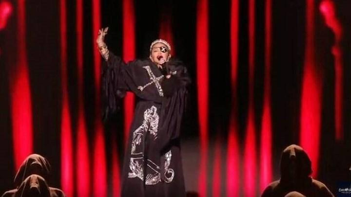 Ποσό «μαμούθ» ζητεί η δημόσια τηλεόραση του Ισραήλ από τη Madonna – Δείτε γιατί – ΒΙΝΤΕΟ
