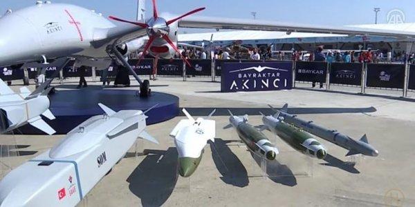 Ο βασιλιάς είναι γυμνός: Η Ελλάδα «τρέχει» να καλύψει το κενό των drones