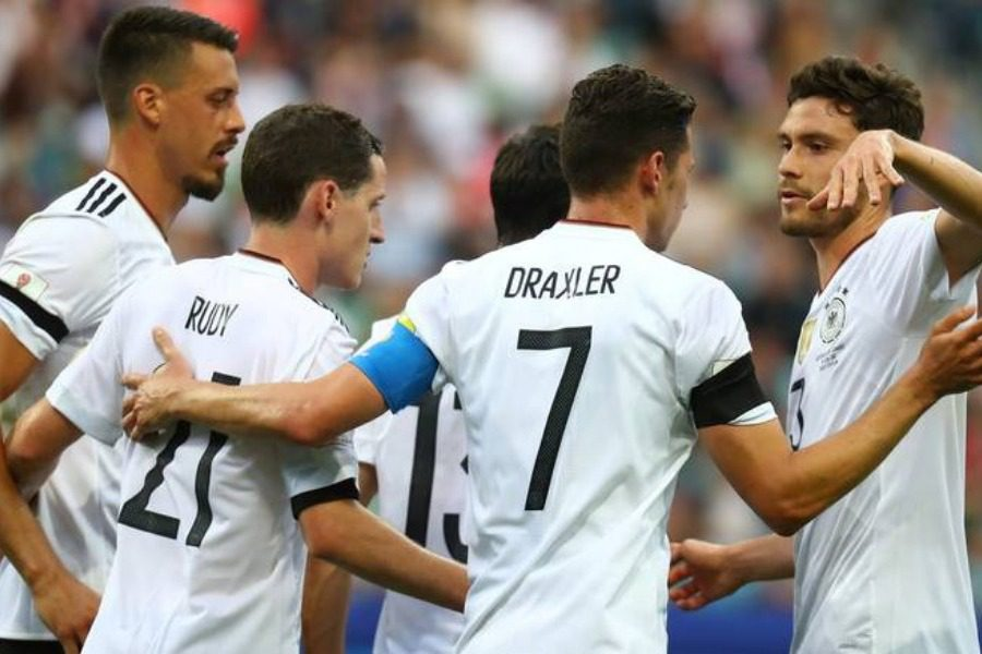 Σοκ: Διεθνής Γερμανός ποδοσφαιριστής κατηγορείται για παιδική ποpνογραφία