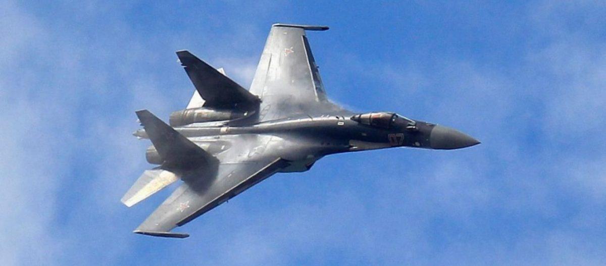"""Προχωρά το """"deal"""": H Ρωσία ενέκρινε δάνειο για την πώληση 32 Su-35S στην Τουρκία για την αντικατάσταση των F-4E!"""