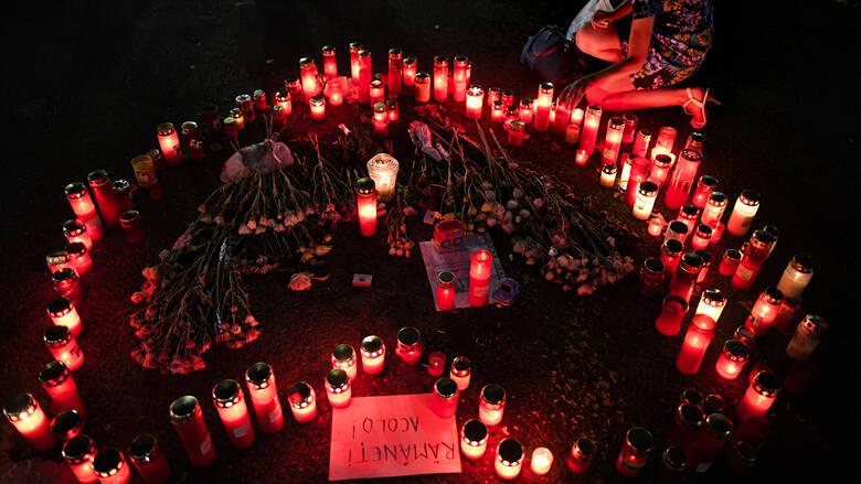 Σοκ στη Ρουμανία από την απαγωγή και τη δολοφονία της 11χρονης Αντριάνα