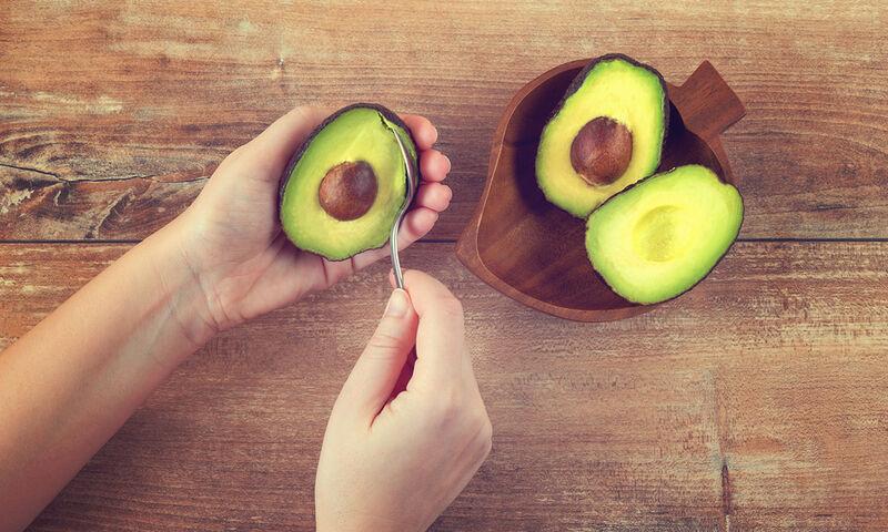 Αβοκάντο: 4 λόγοι που κάνει καλό στην υγεία (εικόνες)