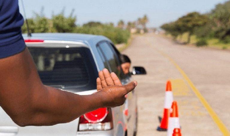 Ραντεβού χωρίς δίπλωμα οδήγησης