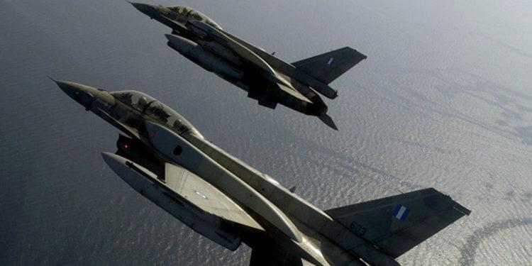 F-16: Η Ελλάδα βρίσκεται «on time» στα εξοπλιστικά της προγράμματα