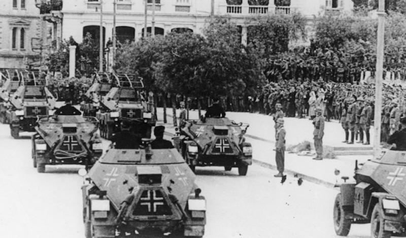 Bild: Ελλάδα και Πολωνία ενώνουν τις δυνάμεις τους για τις γερμανικές αποζημιώσεις