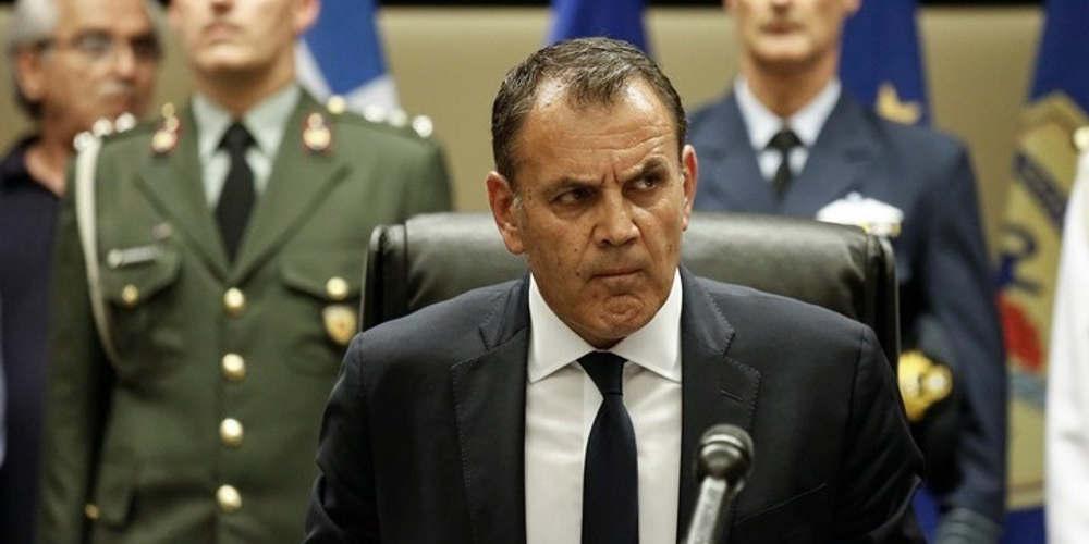 Παναγιωτόπουλος για τουρκικές NAVTEX: Προβληματιζόμαστε αλλά δεν φοβόμαστε