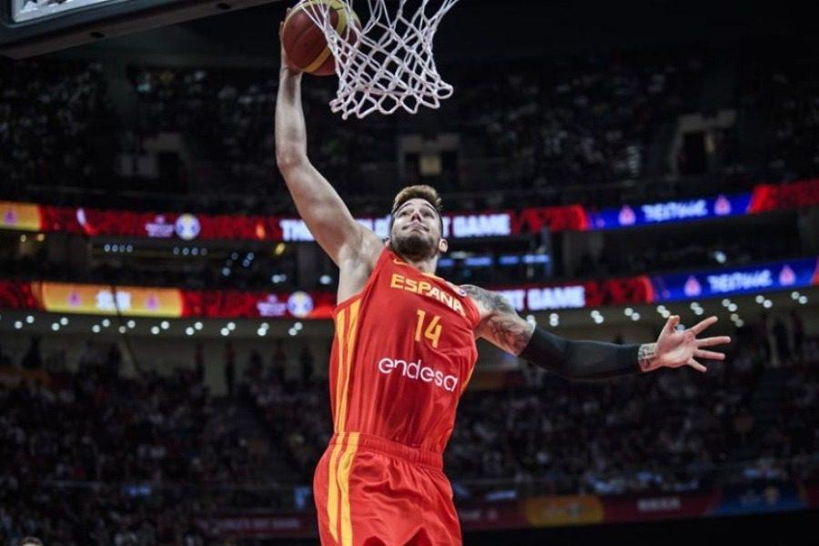 Μουντομπάσκετ 2019: Υπόκλιση στην Ισπανία