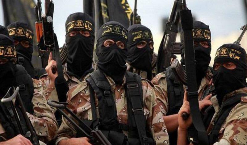 Συρία: Τουλάχιστον 40 αρχηγοί τζιχαντιστικών ομάδων νεκροί -Από πυραυλική επίθεση