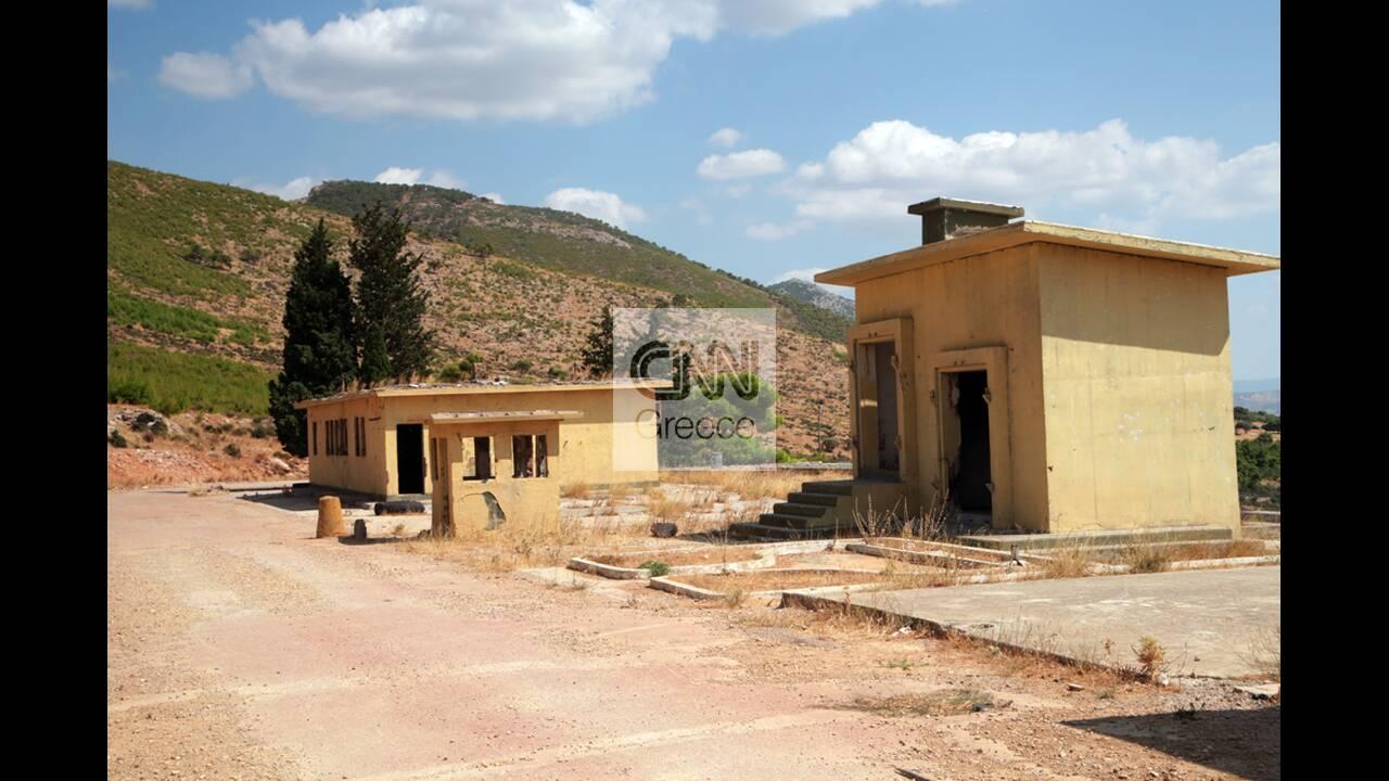 Μετεγκατάσταση φυλακών Κορυδαλλού: Η πρώην νατοϊκή βάση στον Ασπρόπυργο το «φαβορί»