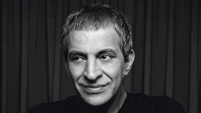 Θέμης Αδαμαντίδης: «Όταν είχα απέναντί μου τον Καζαντζίδη, ήταν σαν ένας γίγαντας με πανοπλία»