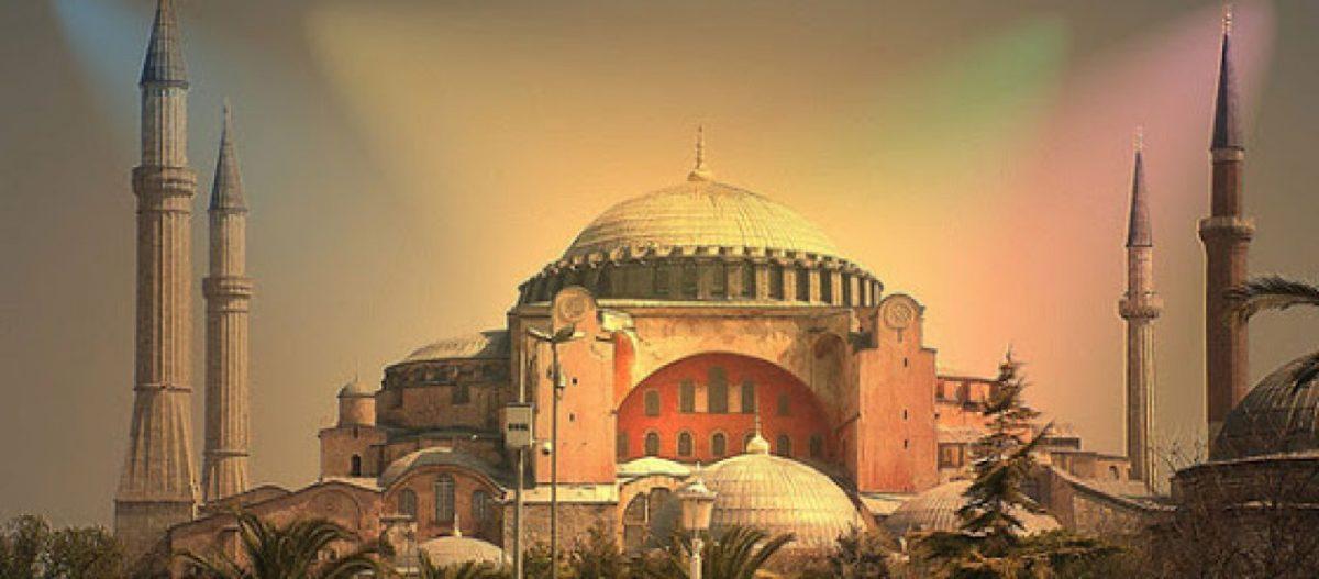 Παρέμβαση UNESCO για Αγία Σοφία σε Τουρκία: Κάντε διάλογο πριν οποιεσδήποτε αλλαγές, έχετε νομικές δεσμεύσεις
