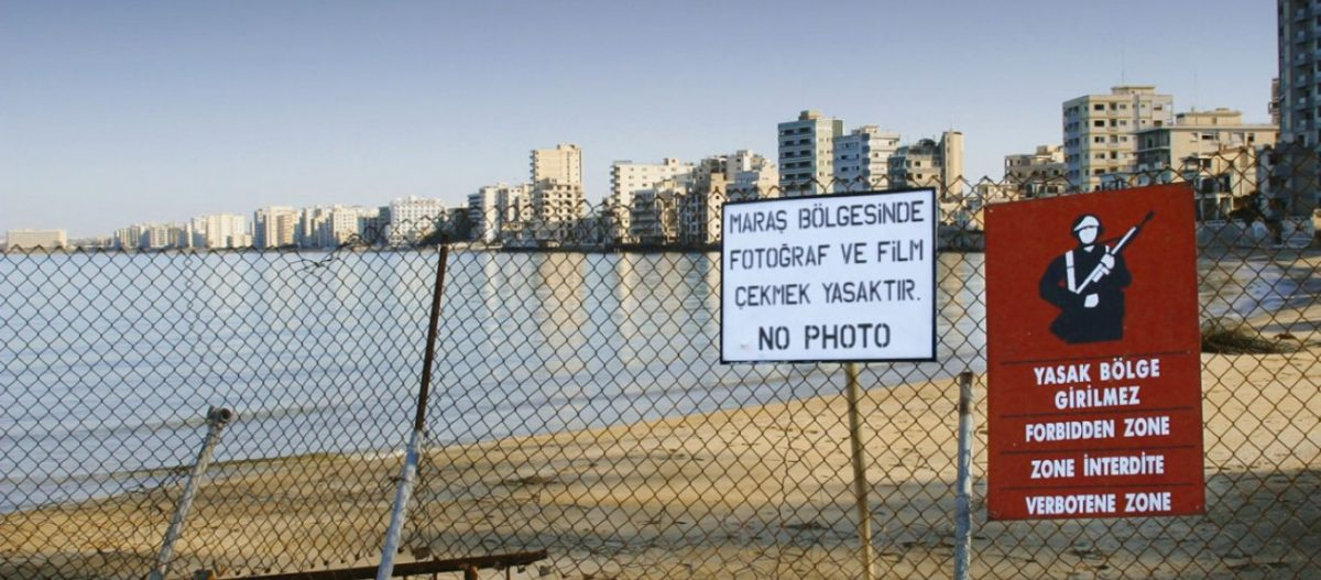 "Toυρκία: «O Αναστασιάδης δέχτηκε λύση δυο κρατών για το Κυπριακό – Ανοίγουμε ""προξενείο"" στην Αμμόχωστο»"