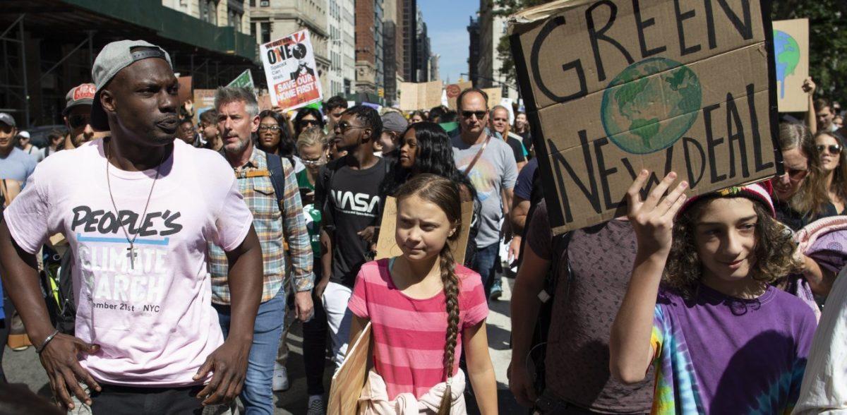 Κλιματική αλλαγή 1966 – 2019: Ολα τριγύρω αλλάζουνε κι όλα χειροτερεύουν