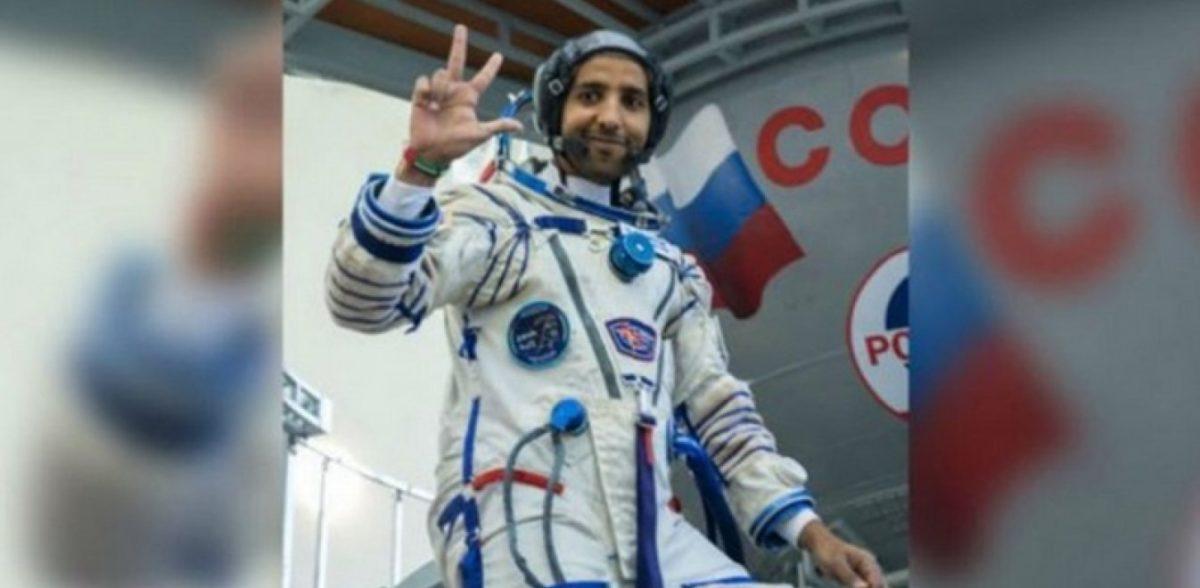 Εμιράτα: Στέλνουν τον πρώτο αστροναύτη τους στο Διάστημα
