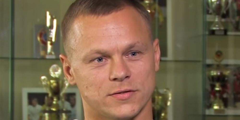 Σοκ: Αυτοκτόνησε πρώην παίκτης του Αστέρα Τρίπολης [βίντεο]