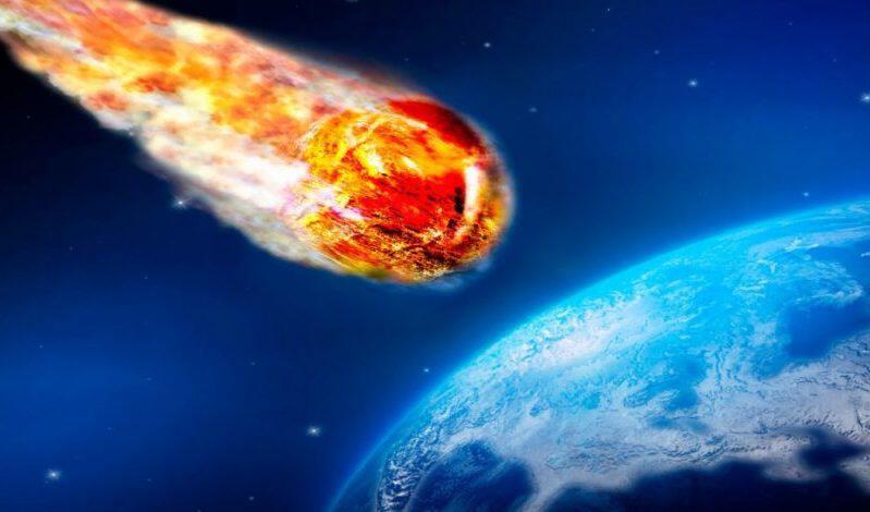 Παγκόσμιος συναγερμός: Αστεροειδής – γίγαντας πλησιάζει τη Γη! (Βίντεο)