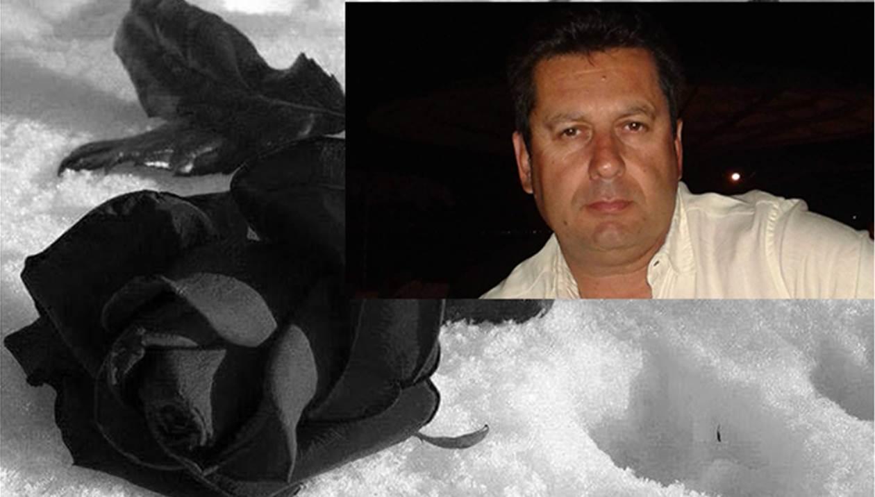 Θλίψη στην αστυνομία για το θάνατο του Διοικητή Γιώργου Χλουβεράκη