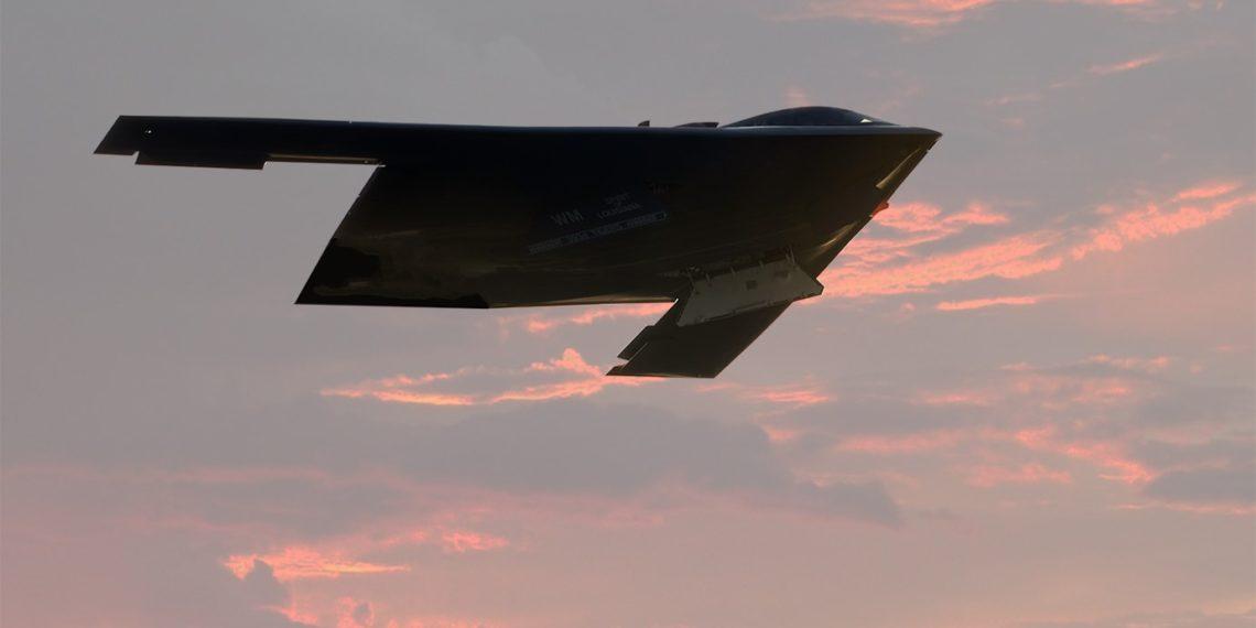 B-21: Το stealth βομβαρδιστικό θα έχει πυραύλους αέρος-αέρος