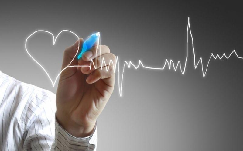 Ταχυκαρδία: Σύμπτωμα εμφράγματος ή κρίσης πανικού;