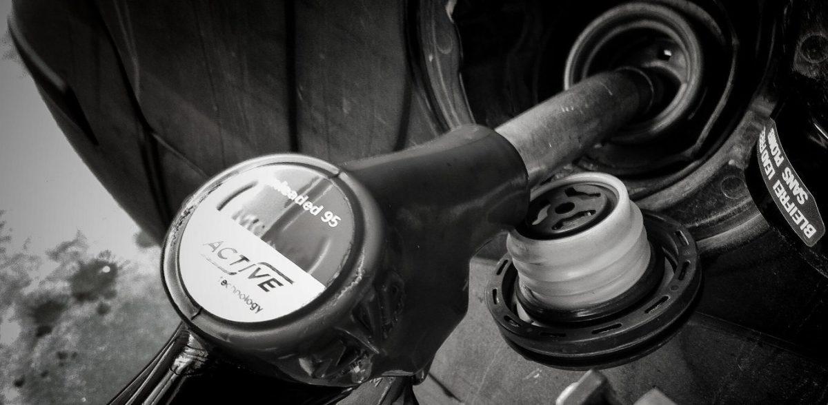Σοβαρό τροχαίο σε βενζινάδικο στην Ιεράπετρα