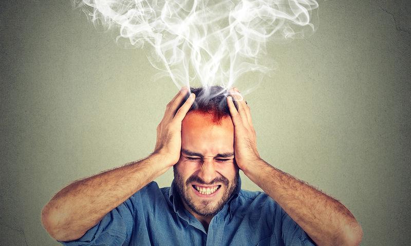 Πώς το στρες σου συρρικνώνει τον εγκέφαλο και 6 λύσεις σε εικόνες
