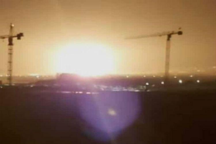 Κύπρος: Αυξήθηκαν οι τραυματίες από τις εκρήξεις στα κατεχόμενα