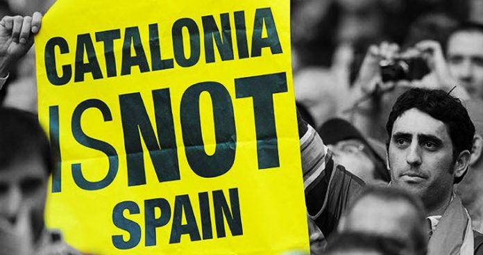 Ισπανία: Υπό κράτηση Καταλανοί αυτονομιστές… σχεδίαζαν επιθέσεις