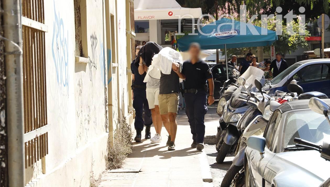 Ελεύθεροι οι 2 Ισραηλινοί για το βιασμό της 19χρονης