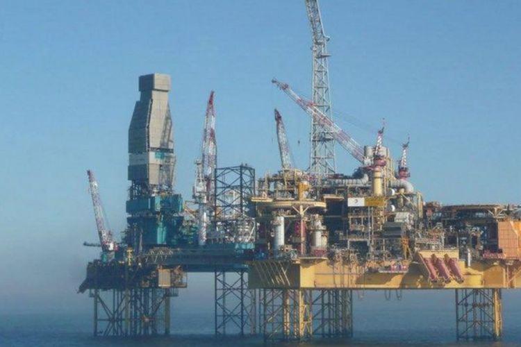 Κυπριακή ΑΟΖ: Έπεσαν οι υπογραφές με TOTAL-ENI για το τεμάχιο 7