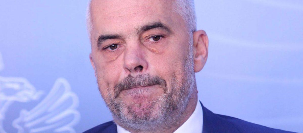 «Άκυρο» από Ολλανδία σε ένταξη της Αλβανίας στην ΕΕ – Ε.Ράμα: «Δεν φταίμε εμείς – Αυτοί φταίνε»