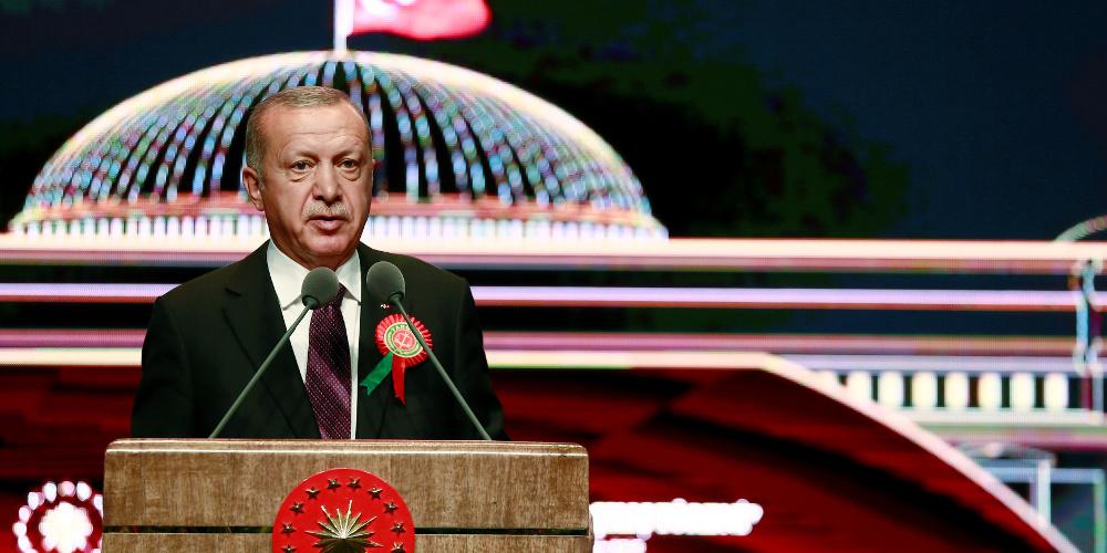 Νέα απειλή Ερντογάν: Στήριξη από ΕΕ ή ανοίγουμε τις πύλες στους πρόσφυγες