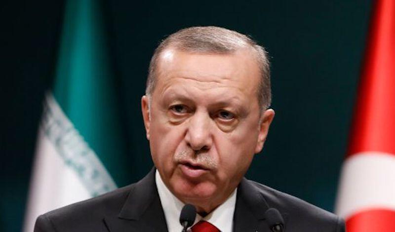 Ο Ερντογάν βρήκε άλλο τρόπο να στείλει Σύρους πρόσφυγες στην Ευρώπη