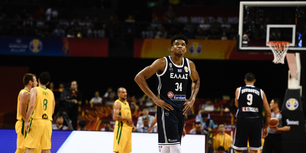 Μουντομπάσκετ 2019: Ήττα που σήμανε το καμπανάκι κινδύνου της Ελλάδας από την Βραζιλία
