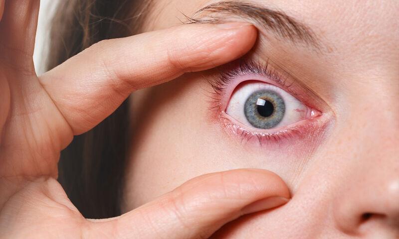 Προβλήματα όρασης: Το χρώμα των φακών που τα επιδεινώνει