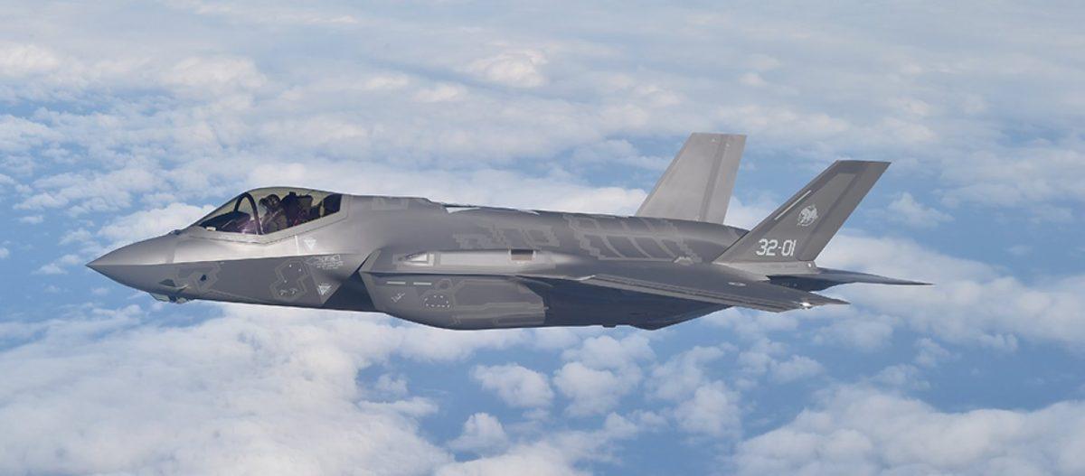 Σενάρια άμεσης απόφασης προμήθειας μαχητικών αεροσκαφών stealth F-35 – Επίκειται συνεδρίαση του ΚΥΣΕΑ