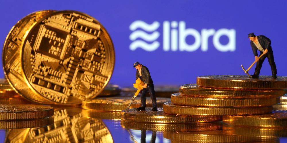 «Τρόμος» στην ΕΕ από το Libra του Facebook – Ετοιμάζουν σχέδιο για «δημόσιο ψηφιακό νόμισμα»
