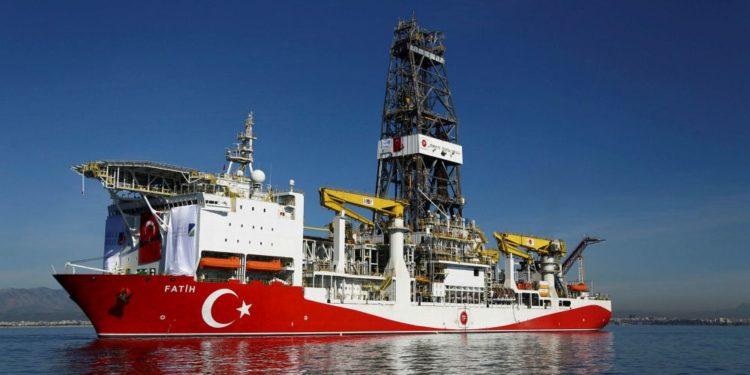 Κυπριακή ΑΟΖ: Μετά το «Γιαβούζ» αποχωρεί και ο «Πορθητής»