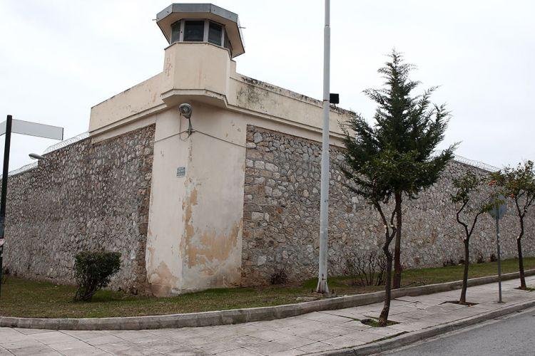 Φυλακή ραντεβού σόου