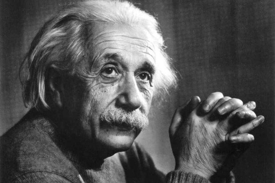 Με τι απολυτήριο αποφοίτησε ο Αϊνστάιν